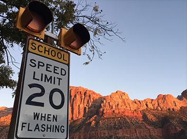 Speeding and Traffic Tickets