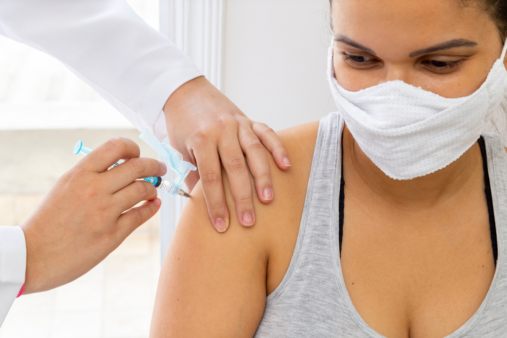 covid vaccine for employees